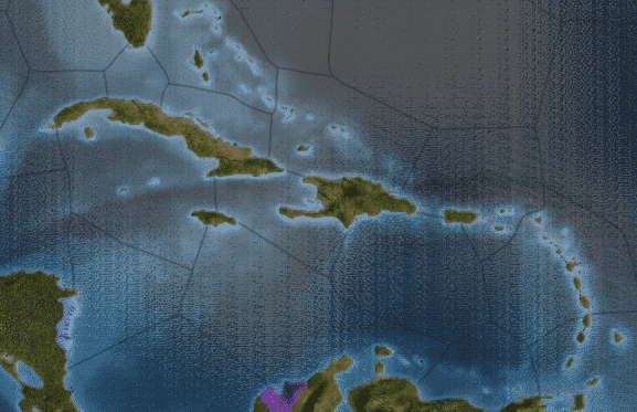 colonial Caribbean in Europa Universalis 4 in guide to Best Regions to Colonize RANKED