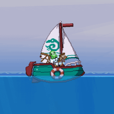 Starbound Ship so that the character to upgrade, repair and recruit crew for their ship